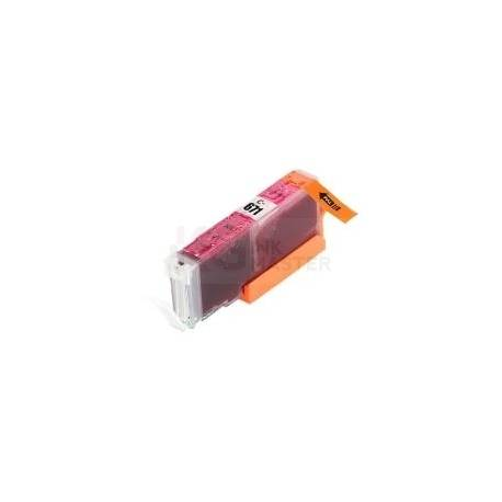 Compatible Canon CLI-771XLM Magenta Ink Cartridge