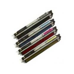 4 Pack Compatible Canon CART-329 Toner Cartridge Set
