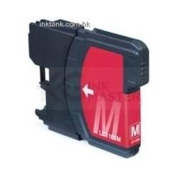 Compatible Brother LC-535 Magenta Ink Cartridge