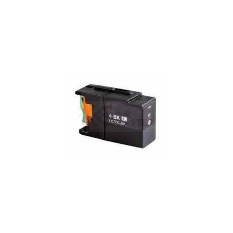 Compatible Brother LC-77XL Black Ink Cartridge LC-77XLBK