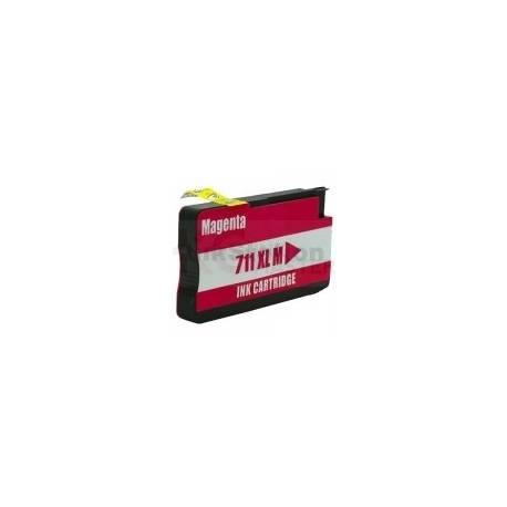 HP 685 Compatible Magenta Inkjet Cartridge