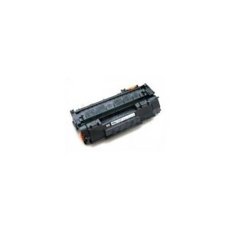 Compatible HP Q7553X Toner Cartridge 53X