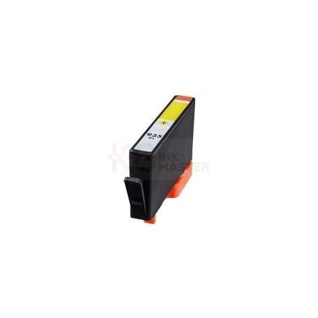 Compatible HP 935XL Yellow Ink Cartridge C2P26AA