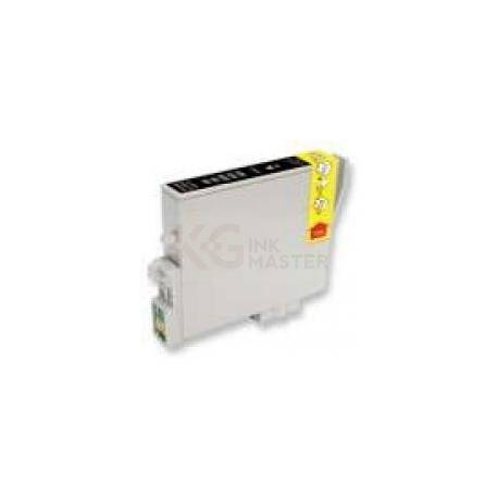 Compatible Epson T0631 Black Ink Cartridge High Yield