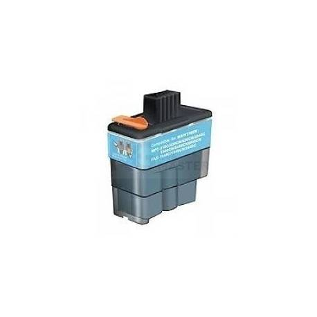 Compatible Brother LC-47 Cyan Ink Cartridge