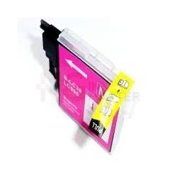 Compatible Brother LC-39 Magenta Ink Cartridge