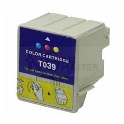 Compatible Epson T039 Colour Ink Cartridge