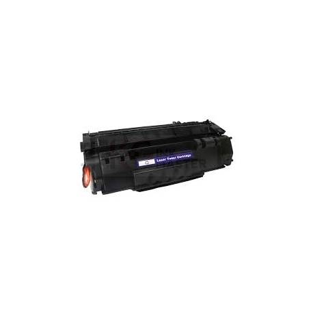HP Q5949A (49A) Compatible Black Toner Cartridge - 2,500 Pages