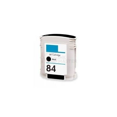 Compatible HP 84 Black Ink Cartridge C5016A