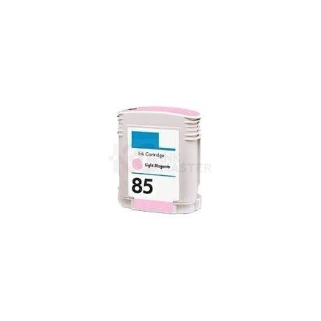 Compatible HP 85 Light Magenta Ink Cartridge C9429A