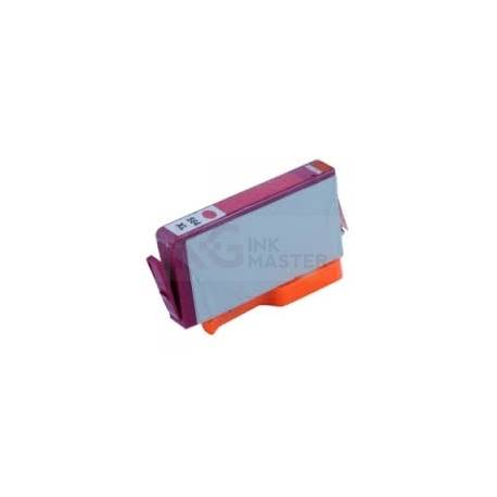 HP 564XL Compatible Magenta High Yield Inkjet Cartridge CB324WA - 750 Pages