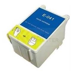 Compatible Epson T041 Colour Ink Cartridge