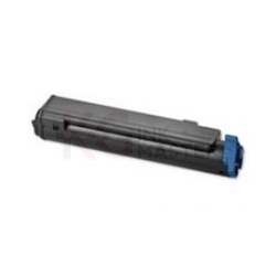 Compatible OKI C712 C712n Cyan Toner Cartridge